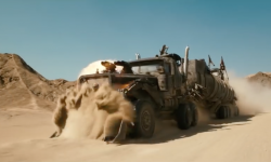 'Mad Max Fury Road' Without CGI Is Still Pretty MAD
