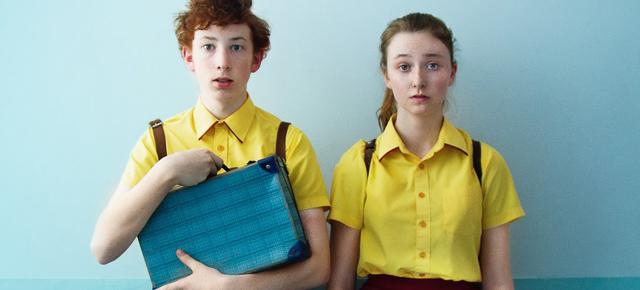 Film Review: 'Girl Asleep'