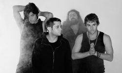 Listen To Health's 'Crusher'