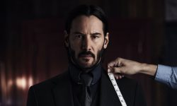 'John Wick' Is Ready For Action In This Poster For Chapter 2