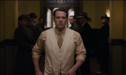 Ben Affleck Delivers Another Boston Crime Drama With 'Live By Night'