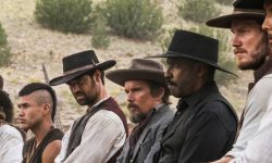 Film Review: The Magnificent Seven