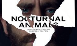 New Character Posters For Tom Ford's 'Nocturnal Animals'