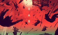 'Ran' By Kevin Tong