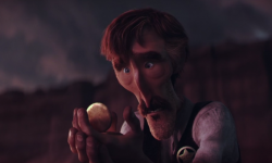 Watch 'Borrowed Time', A Short Film From Pixar Animators