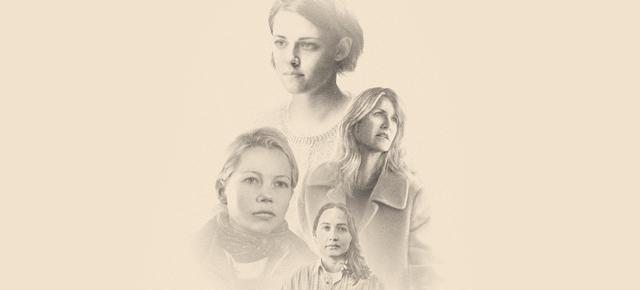 Film Review: 'Certain Women'