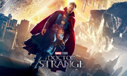 Listen To Michael Giacchino's Psychedelic End Credits Track For 'Doctor Strange'