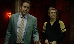 Beyond Fest Review: 'Dog Eat Dog'
