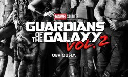 New 'Guardians Of The Galaxy Vol. 2' Poster & Teaser Will Rock Your Face Off