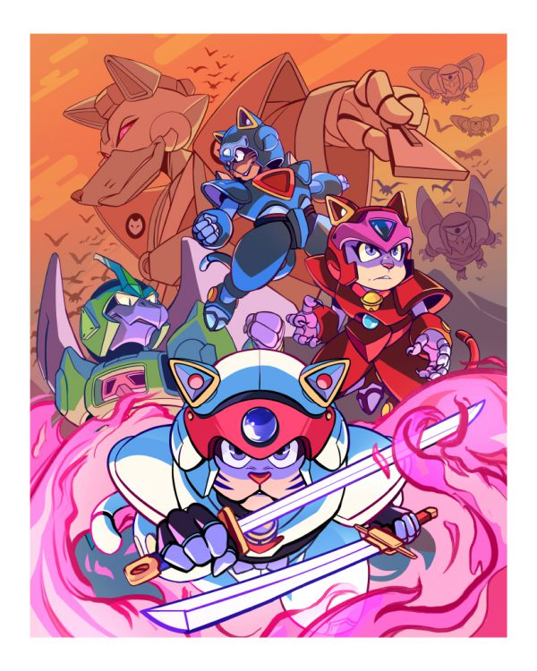 rhandi-fisher_samurai-pizza-cats