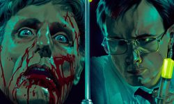 'Re-Animator' By Stan & Vince