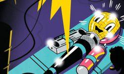 Beastie Boys Get Spliced With Daft Punk In 'Daft Science'