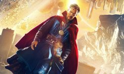 Film Review: 'Doctor Strange'