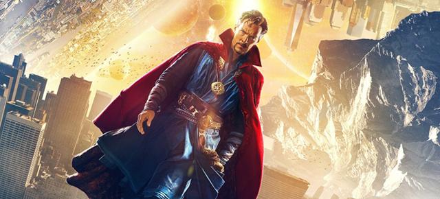 Film Review: 'Doctor Strange'