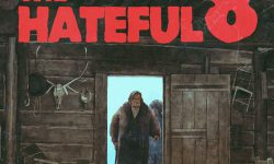 'The Hateful 8' By Hans Woody