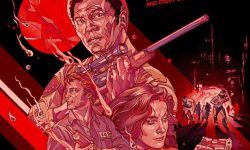 'Assault On Precinct 13' By Martin Ansin