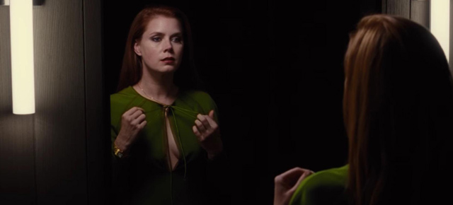 Film Review: 'Nocturnal Animals'
