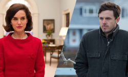 Twofer Review: 'Jackie' & 'Manchester By The Sea'