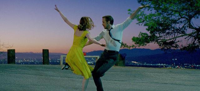 Film Review: 'La La Land'