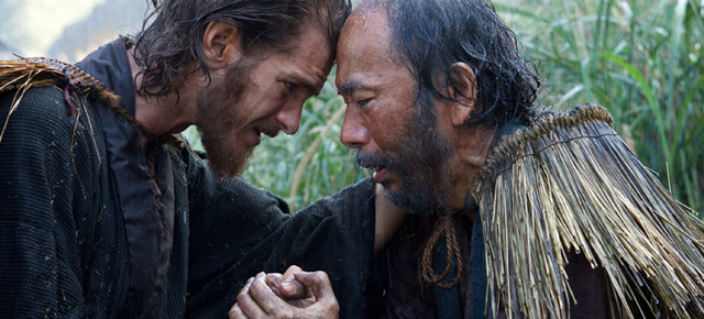 Film Review: 'Silence'