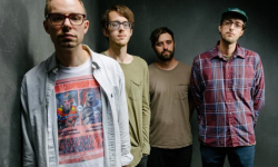 Listen To Cloud Nothings' 'Enter Entirely'