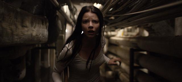 Film Review: 'Split'