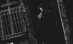 'The Third Man' By AJ Frena