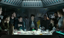 Watch A Four-Minute Prologue For 'Alien: Covenant'