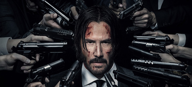 Film Review: 'John Wick: Chapter 2'