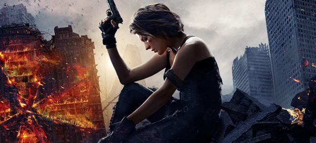 Film Review: 'Resident Evil: The Final Chapter'