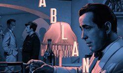 'Casablanca' By Rory Kurtz