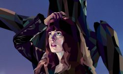 'Colossal' Gets Another Great Poster