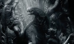 The New 'Alien: Covenant' Poster Is A Stunner