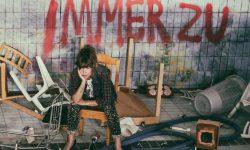 INVSN Release New Track, 'Immer Zu'