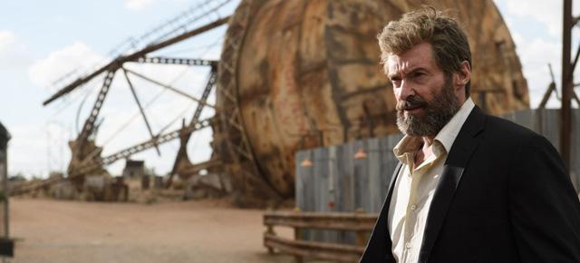Film Review: 'Logan'