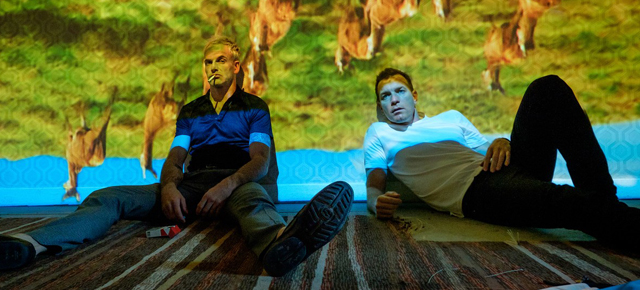 Film Review: 'T2 Trainspotting'