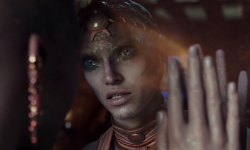 The 'Valerian' Trailer Is A Feast For The Senses