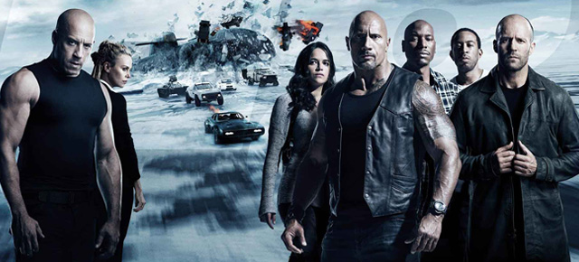 Film Review: 'The Fate Of The Furious'