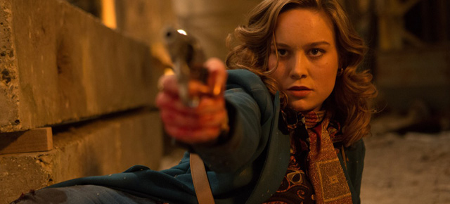 Film Review: 'Free Fire'