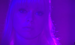 Watch A Video For The Chromatics' 'Twin Peaks' Track, 'Shadow'