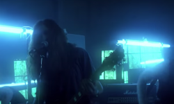 Code Orange Release The Video For 'Bleeding In The Blur'
