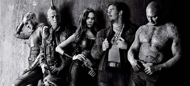 Film Review: 'Guardians Of The Galaxy Vol. 2'