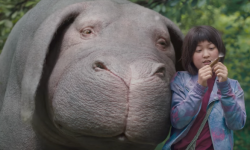 Try Not To Cry During The 'Okja' Trailer