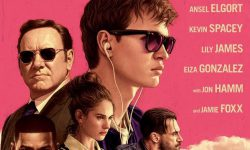 Rory Kurtz Delivers One Of The Year's Best Posters For 'Baby Driver'