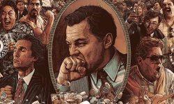 'The Wolf Of Wall Street By Krzysztof Domaradzki