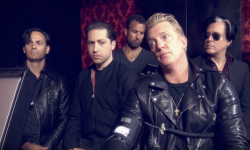 Queens Of The Stone Age Formally Announce 'Villains'