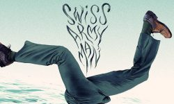 'Swiss Army Man' By Oliver Barrett