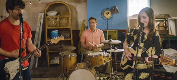 Band-Aid review Zoe Lister-Jones Adam Pally