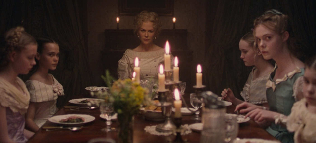 Film Review: 'The Beguiled'