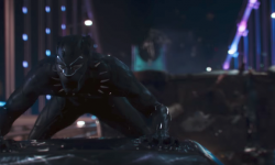 The 'Black Panther' Teaser Is Too Hot For Life